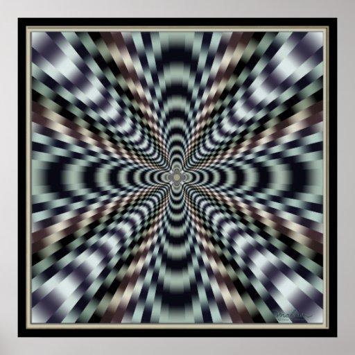 Violent Vibrations Poster