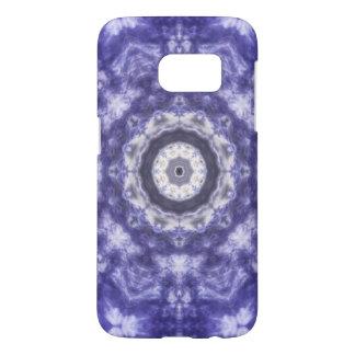 Violet Blue Lace