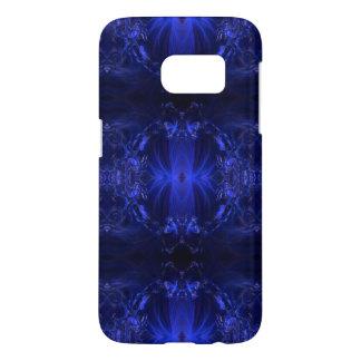 Violet Blue Ribbons