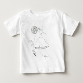 Violet fairy baby T-Shirt