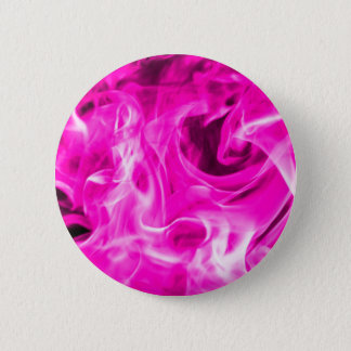 Violet flame and violet fire gifts from St Germain 6 Cm Round Badge