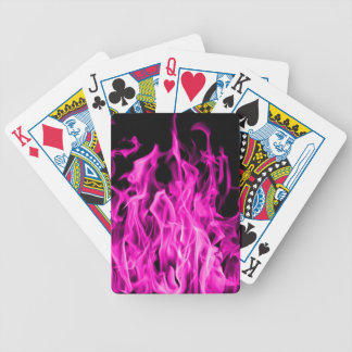 Violet flame and violet fire gifts from St Germain Bicycle Playing Cards