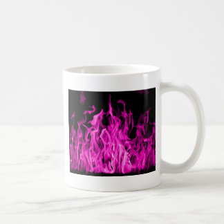 Violet flame and violet fire gifts from St Germain Coffee Mug