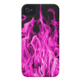 Violet flame and violet fire gifts from St Germain iPhone 4 Cover