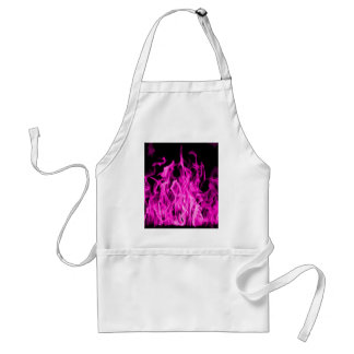 Violet flame and violet fire gifts from St Germain Standard Apron