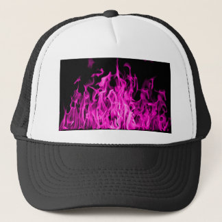 Violet flame and violet fire gifts from St Germain Trucker Hat