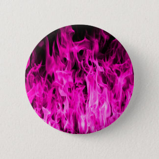 Violet flame and violet fire products and apparel 6 cm round badge