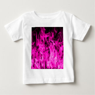 Violet flame and violet fire products and apparel baby T-Shirt