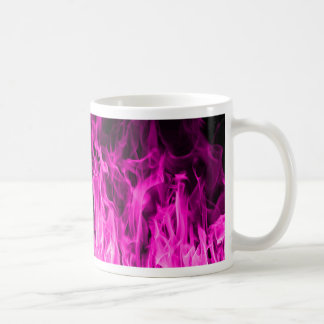 Violet flame and violet fire products and apparel coffee mug