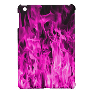 Violet flame and violet fire products and apparel cover for the iPad mini