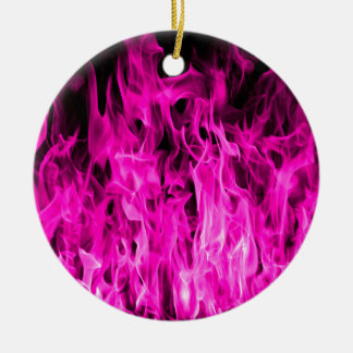 Violet flame and violet fire products and apparel round ceramic decoration