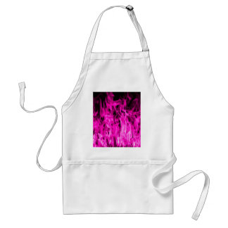 Violet flame and violet fire products and apparel standard apron