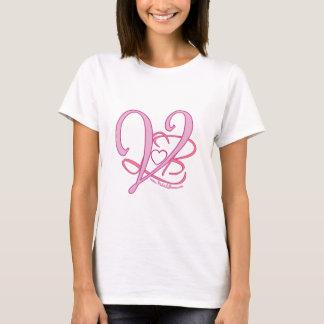 Violet LeBeaux Monogram Women's Shirt