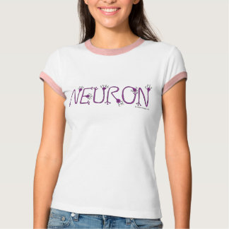 Violet Neuron T-Shirt