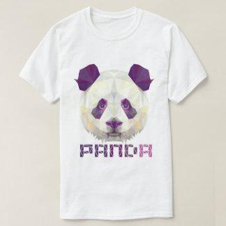 Violet Panda T-Shirt