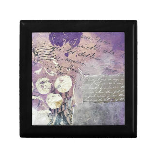 Violet Petals - Collection Gift Box