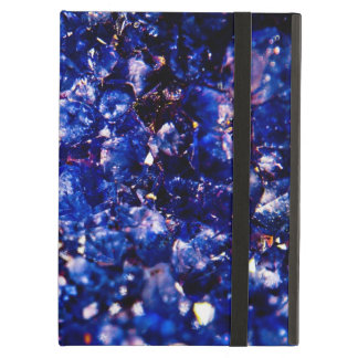 Violet Stone iPad Air Cover