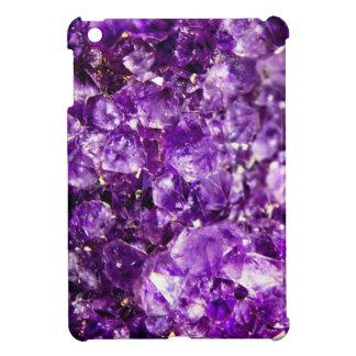 Violet Stone iPad Mini Cover