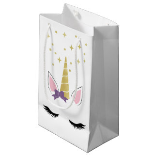 Violet the Unicorn Small Bag