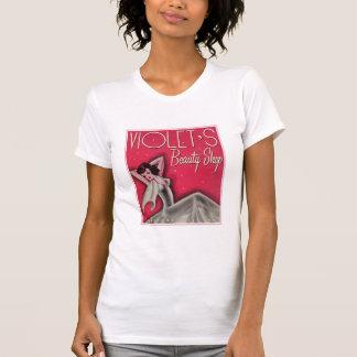 Violet's Beauty Shop T-Shirt