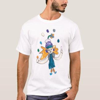 Violet's Clown T-Shirt