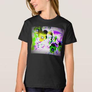Violets Girls' T-Shirt