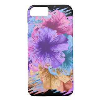 Violets Gone Wild iPhone 7 Case
