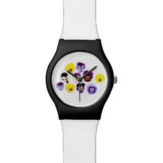 Violets Watch