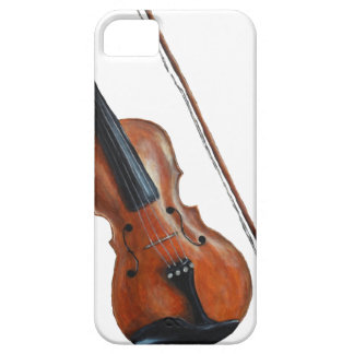 Violin Barely There iPhone 5 Case