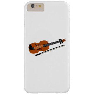 Violin Barely There iPhone 6 Plus Case