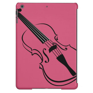 Violin Cell Phone Case iPad Air Cover