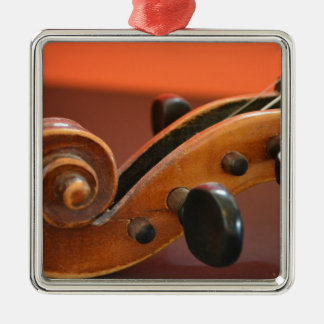 Violin classical stringed musical instrument ornaments