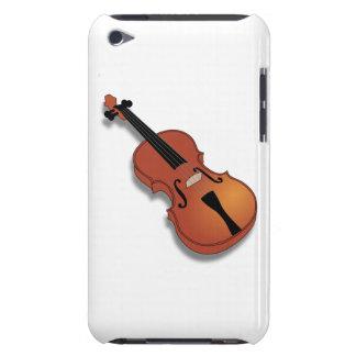 Violin clip art Case-Mate iPod touch case