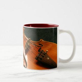 Violin Concerto Mug