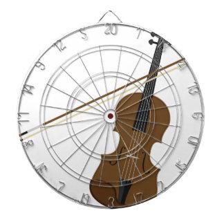 Violin Dartboard
