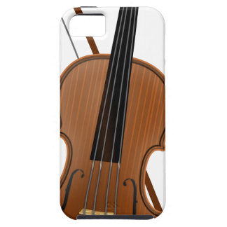 Violin iPhone 5 Cover