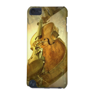 Violin iTouch Case iPod Touch 5G Cover
