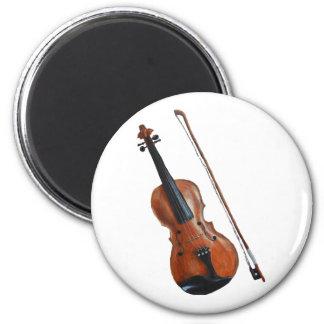 Violin Magnet