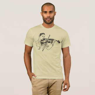 Violin Man T-Shirt