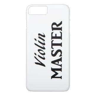Violin Master iPhone 7 Plus Case