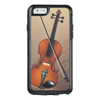Violin OtterBox iPhone 6/6s Case