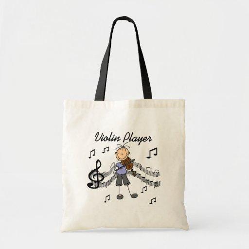 Violin Player Bag