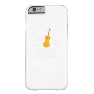 Violin Player Gif You Can Be A Violinist Barely There iPhone 6 Case