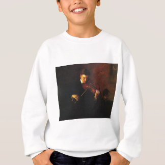 Violin Player Sweatshirt