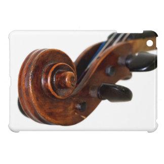 Violin Scroll Cover For The iPad Mini