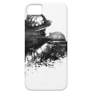 violin sniper iPhone 5 cases