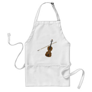 Violin Standard Apron