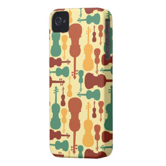 Violin Viola iPhone 4 Case-Mate Case