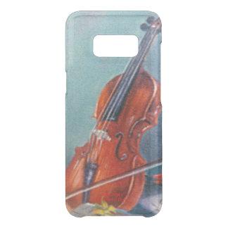 Violin/Violin Uncommon Samsung Galaxy S8 Case