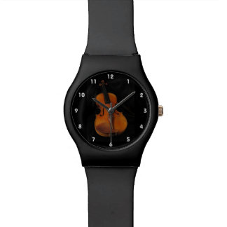 Violin Watch
